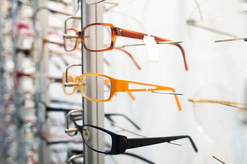Optical Shop Piscataway