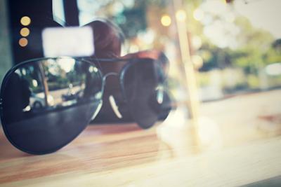 Polarized Lenses Edison
